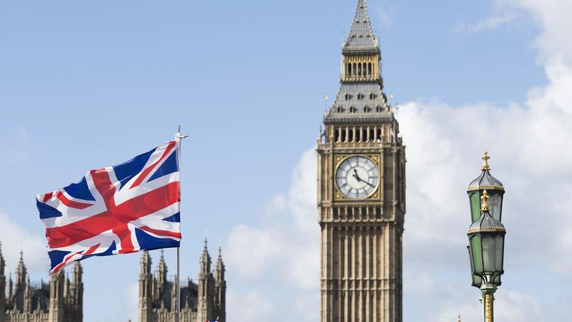 Они офигеют: стало известно, какой ответ Москва подготовила Лондону
