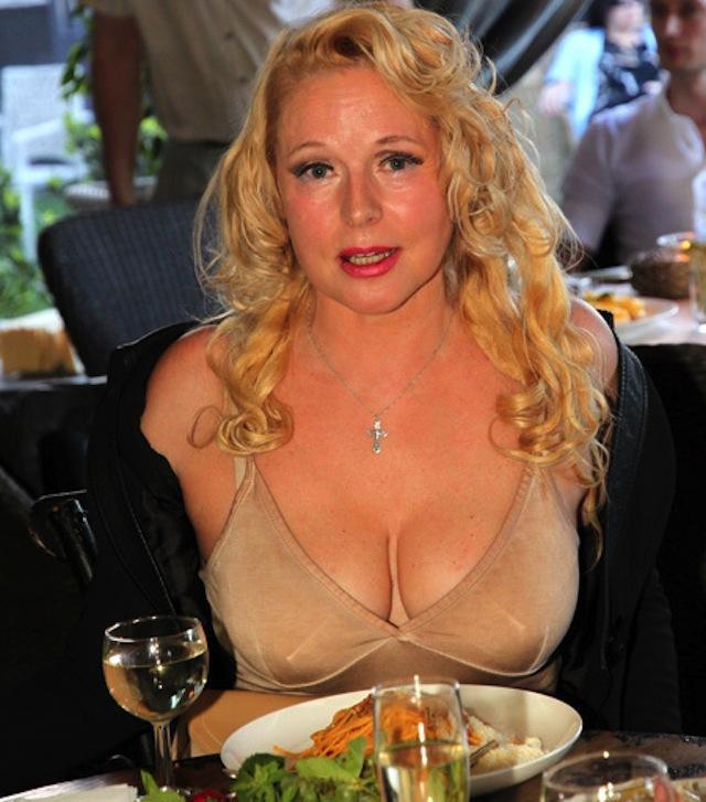 7 самых сексуальных актрис СССР