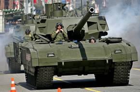 Оружие русского доминирования: От чего трясутся поджилки США