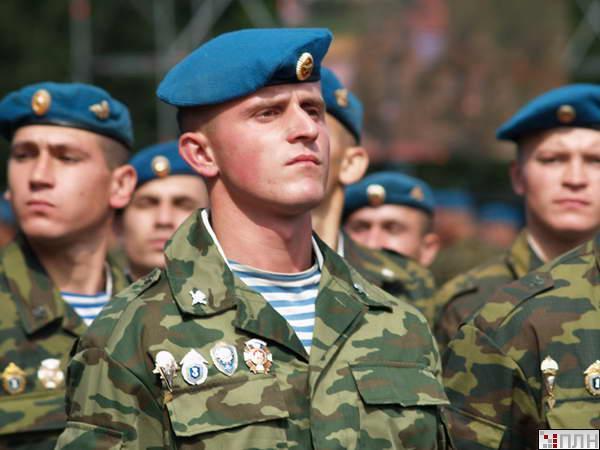 Десантники Татарстана выдвинули требование бойцам ВСУ
