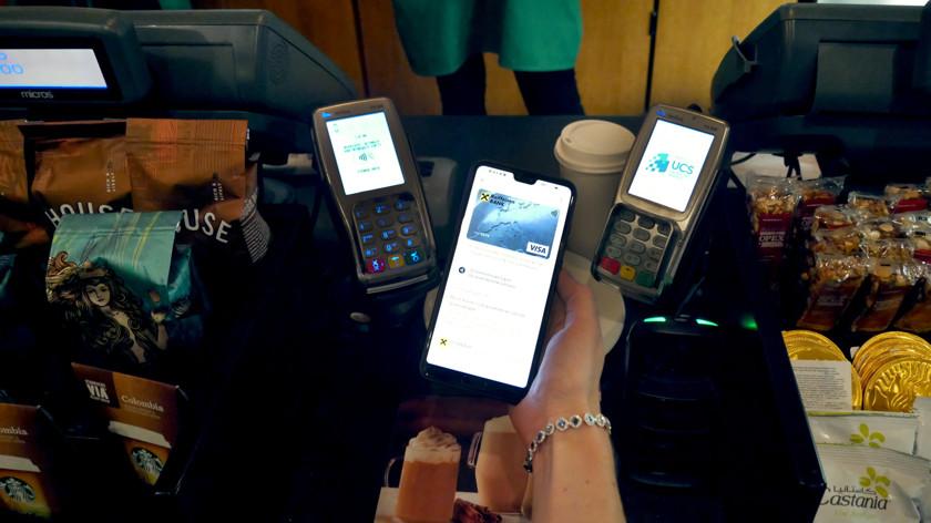 Что такое NFC и почему вы это захотите прямо сейчас
