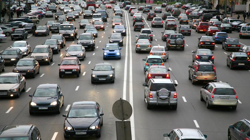 Автовладельцы в России смогу…