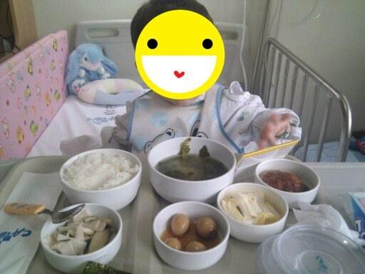 Больничная еда разных стран мира больница, еда