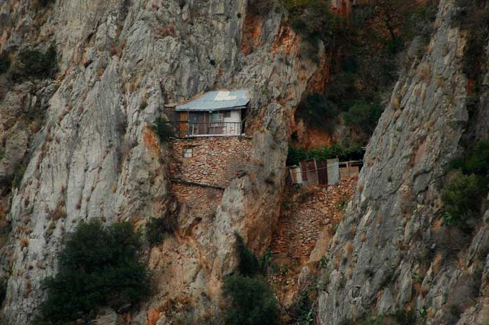 40 пословиц монахов Святой горы Афон