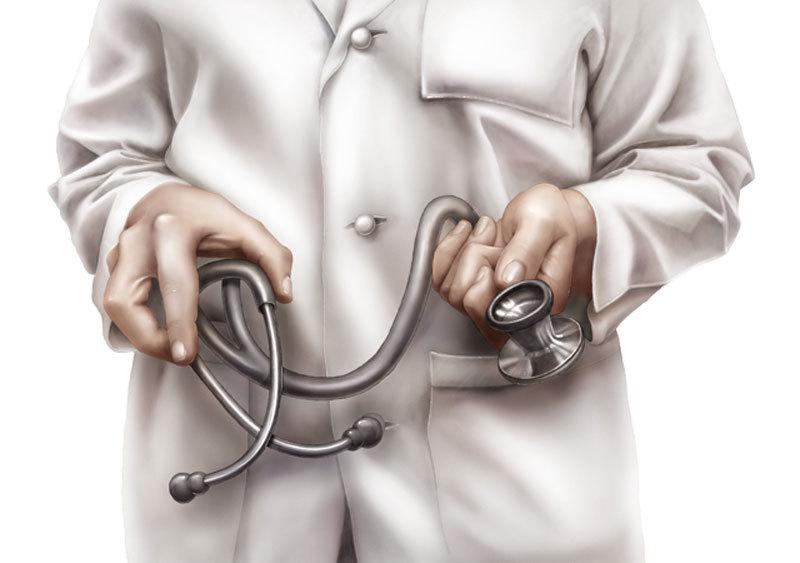 Доктор Мендельсон: Профилактический осмотр пациентов — польза или вред?