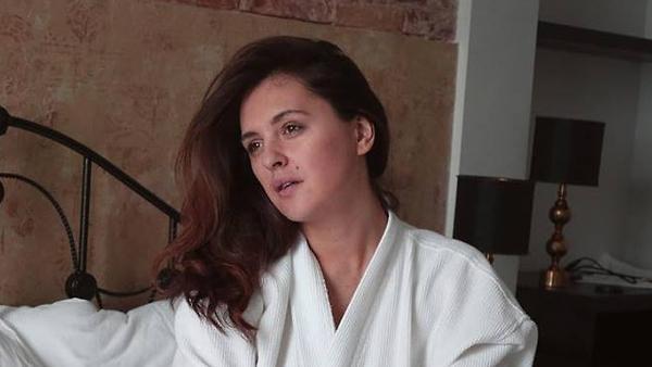 Мария Шумакова решилась на с…
