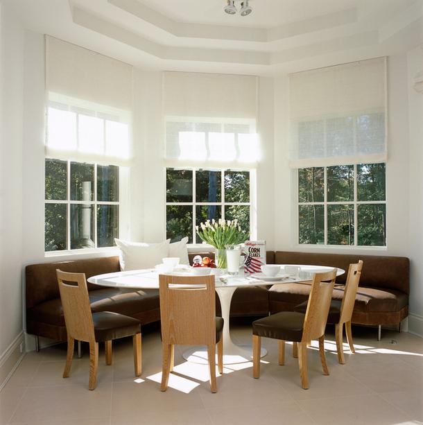 Как оформить окна в доме: советы ирины дымовой.