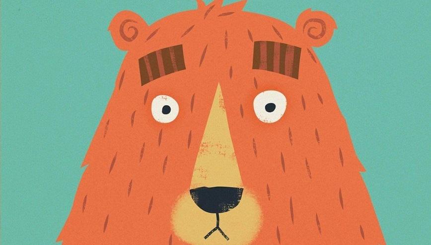 О волке и медведе в рубрике …