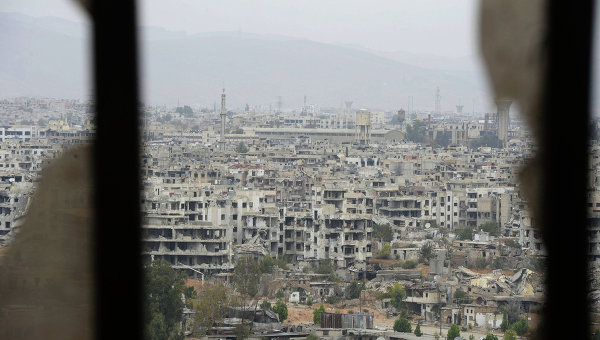 Госдеп США заявил, что знает о действиях Турции на границе с Сирией
