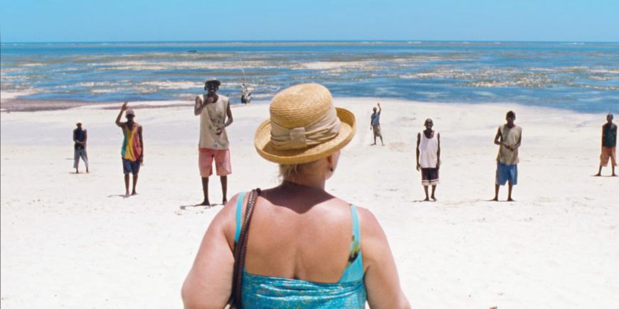 Секс туризм в гамбии