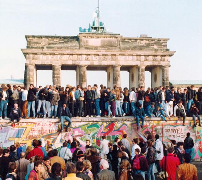 """Конец эйфории в Германии - """"…"""