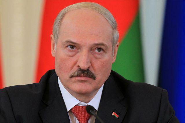 Обама продлил действие санкций в отношении властей Белоруссии