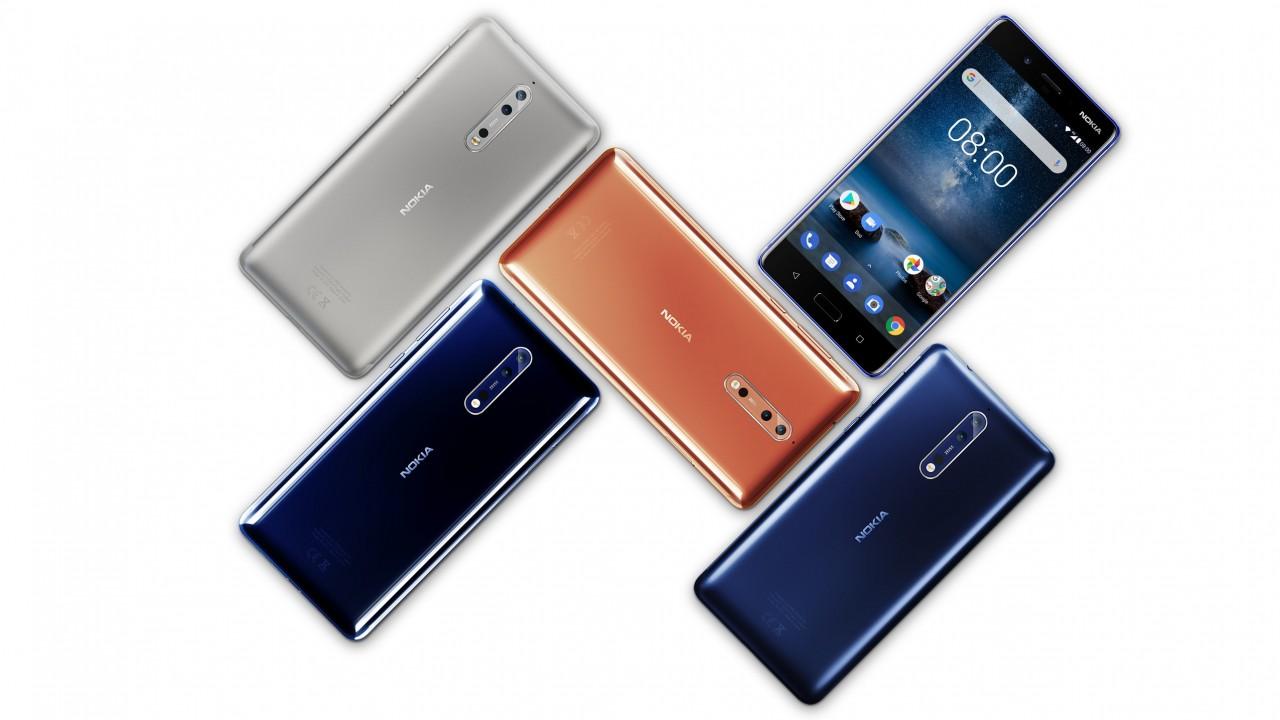 Эксклюзивным продавцом новых смартфонов Nokia в России стал «Билайн»