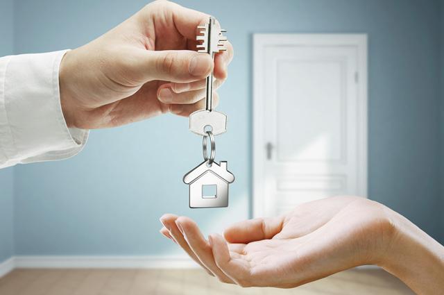 Три способа сдать квартиру правильно