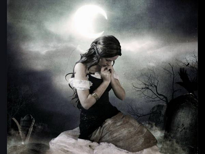 Поговори со мной, пока я жив... Стихи, которые трогают душу....