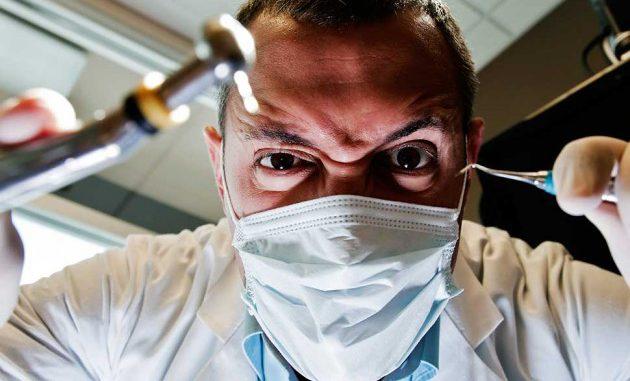 Если вы наметили визит к стоматологу