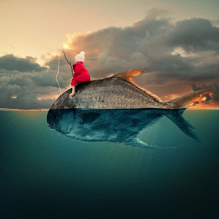 аватара на тему рыбалка