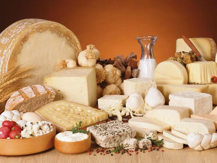 Инструкция: Как правильно выбрать сыр инструкция, продукты, совет, сыр