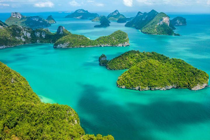 С 1 октября Таиланд вводит н…