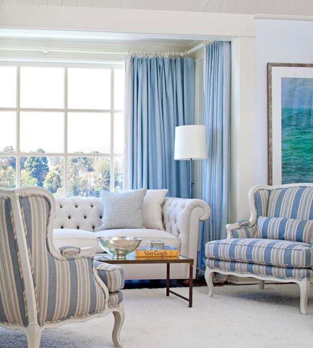 Маленькая гостиная, выбор мебели