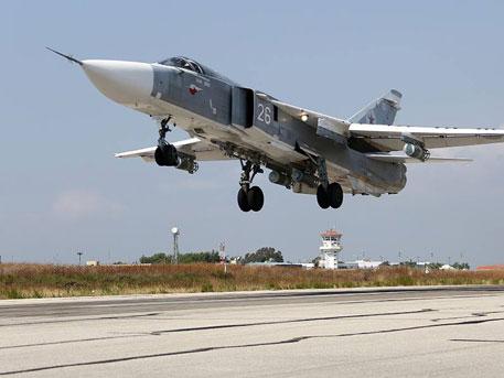 Никто из НАТО не может делать в небе то, что удалось российским ВКС – Пентагон
