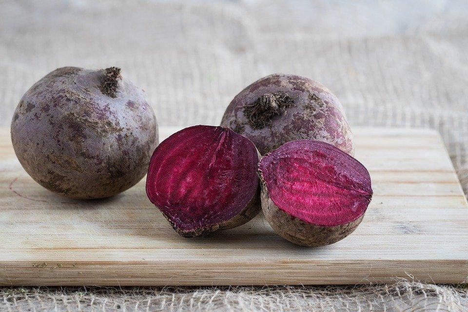 Ученые перечислили овощи, сохраняющие зрение