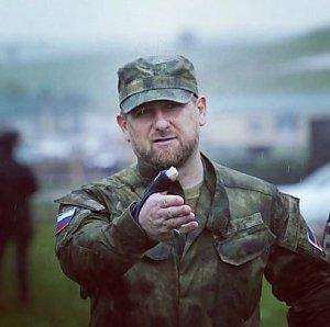 Нет у Украины своего Кадыров…