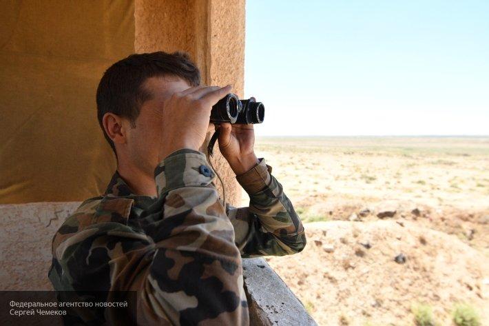 Крупный удар в Идлибе: 11-я танковая дивизия и ВВС устроили разнос боевикам