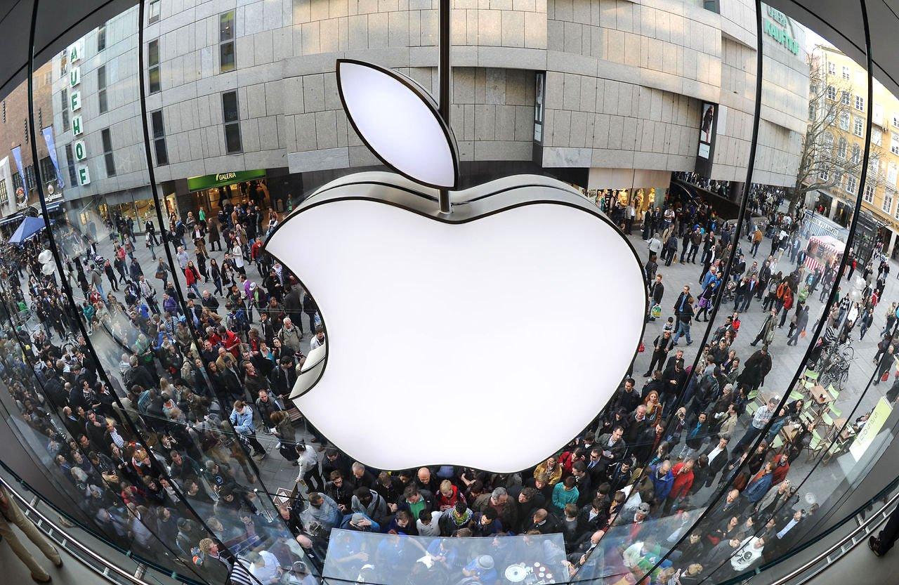 Apple: интересные факты про эту компанию, которые вас удивят