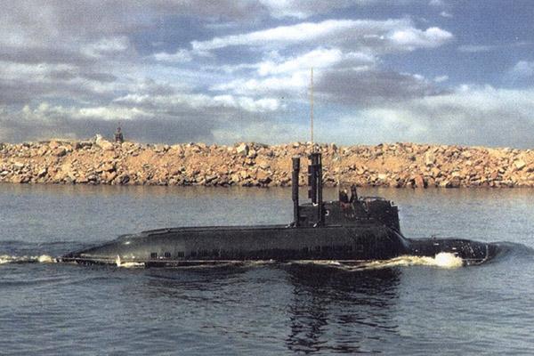 """Ужас из глубин: российские мини-подлодки """"Пиранья"""" Малые, подлодки"""