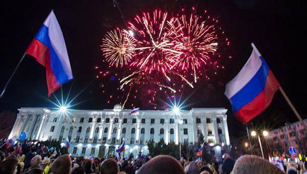 В Крыму раскрыли подробности о том, от чего их спас Путин