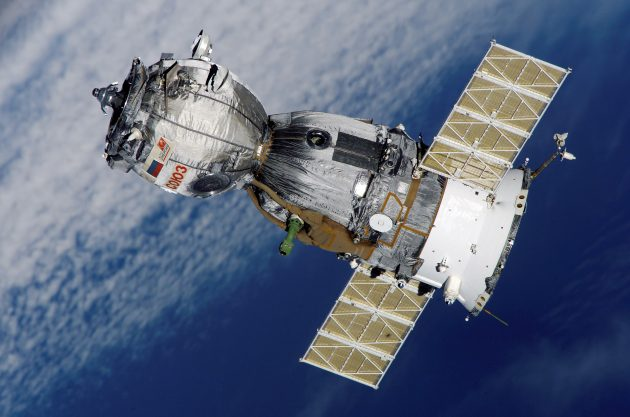 Космический углепластик: материал, созданный в РФ, превзошел аналоги США