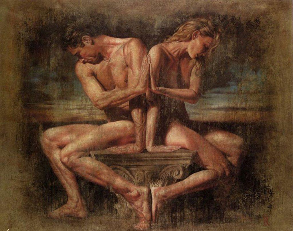 10 отличий женской психологии от мужской