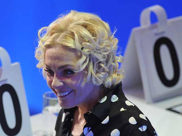 МВД закончило проверку концертной деятельности Лаймы Вайкуле в России