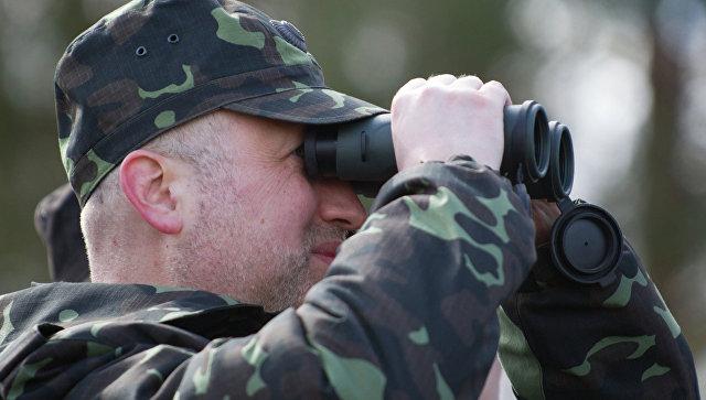 """Турчинов """"Потерь нет"""" был готов к Битве за Севастополь"""
