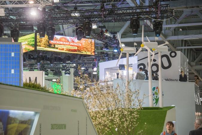 В москве прошла выставка