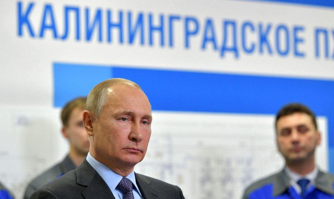 Перестройка газового рынка: Россия свела на нет транзитные риски для Калининградской области