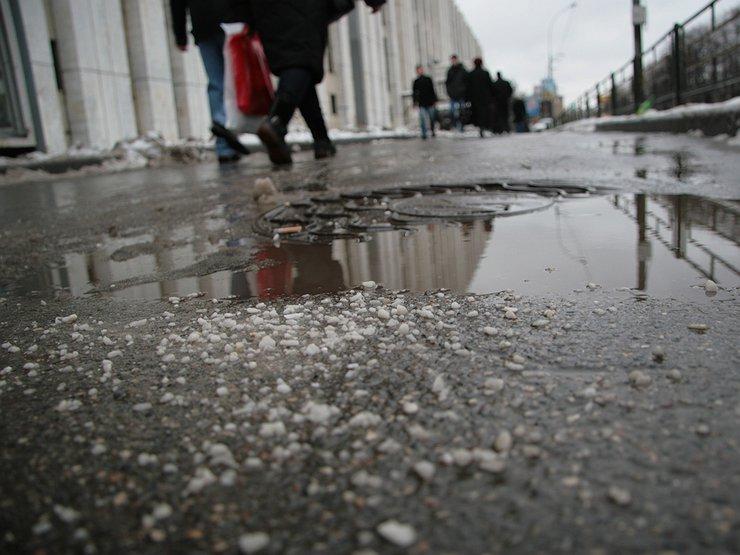 ФАС и СК «шьют дело» реагентам Москвы