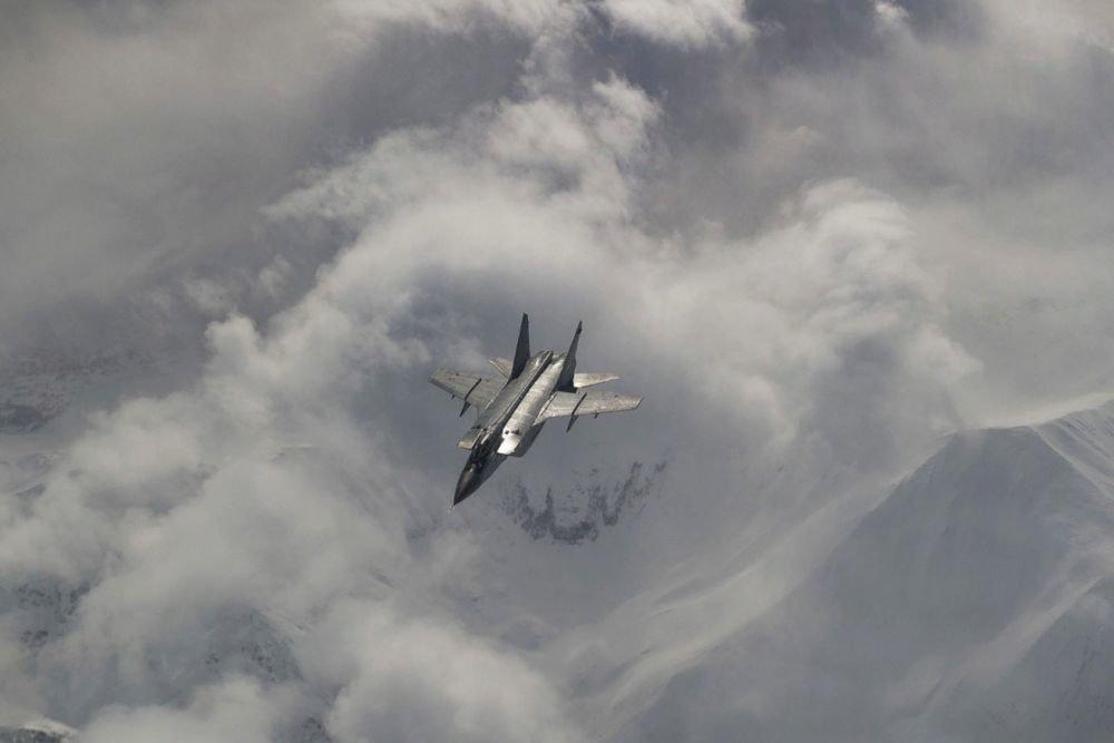 Эксперты прокомментировали предложение об атаке на самолеты-нарушители