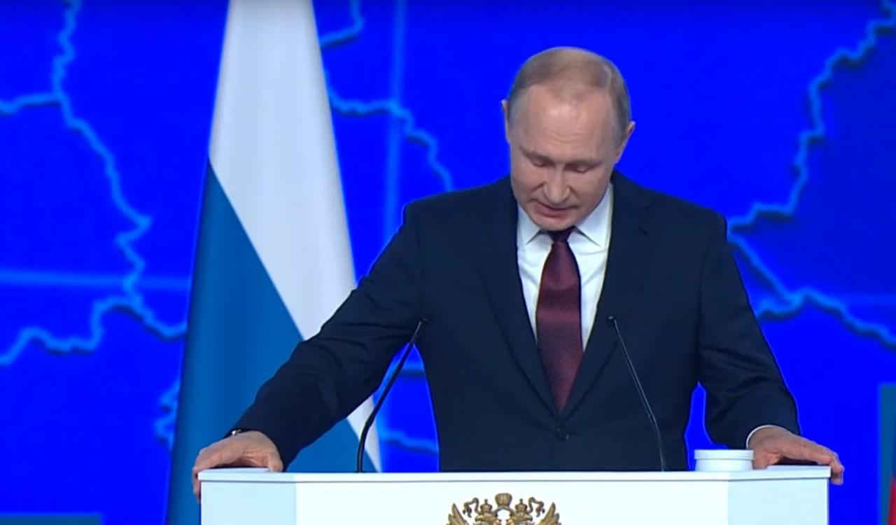 «Это приоритетные задачи социальной политики»: представитель Госдумы о призыве Путина к развитию паллиативной помощи