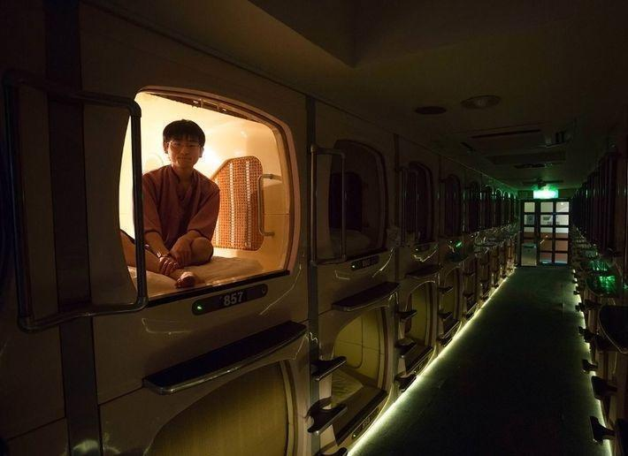 7 удивительных вещей, которые ждут каждого, кто впервые посетил Японию