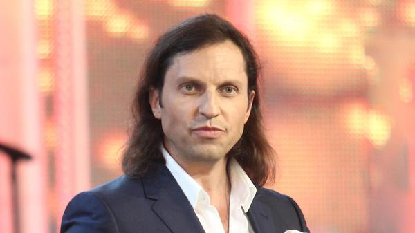 Александр Ревва снова станет…