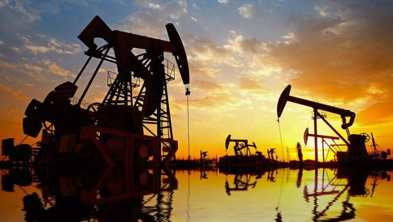 Российский бизнес получил триллион из-за роста цен на нефть