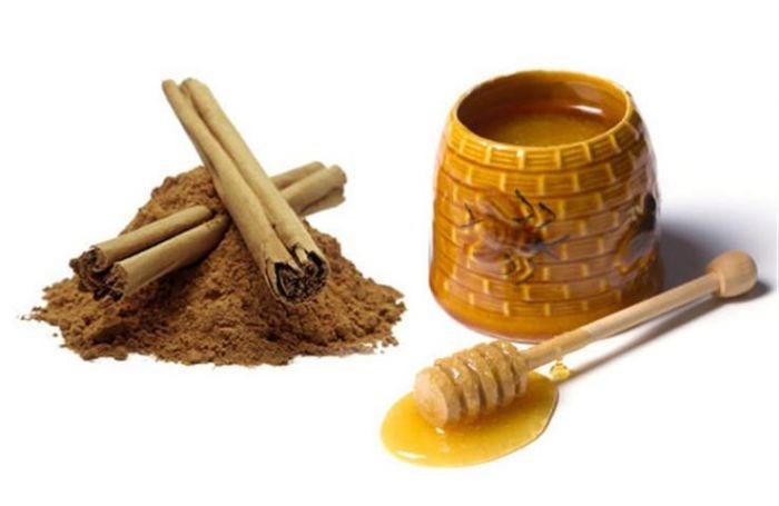 Корица с медом – реальный способ навсегда избавиться от лишних килограммов