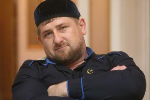 Кадыров заявил, что будет увольнять чиновников, нарушивших ПДД