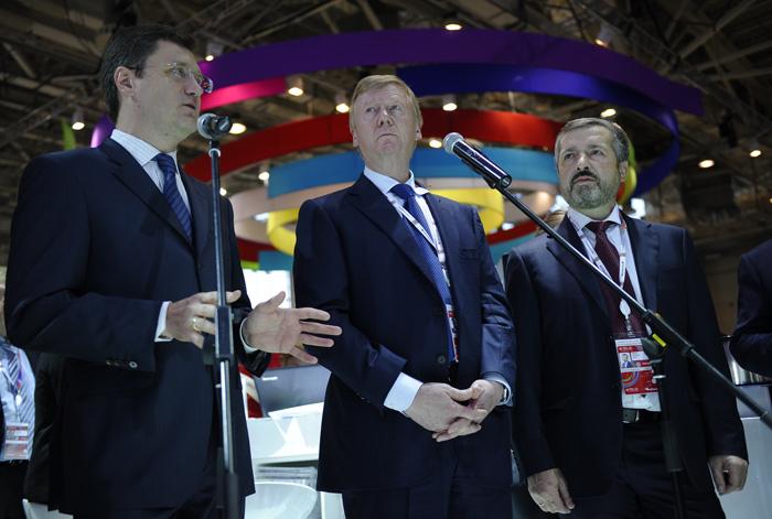 Компания «Хевел» запустила первую очередь крупнейшей в России солнечной электростанции