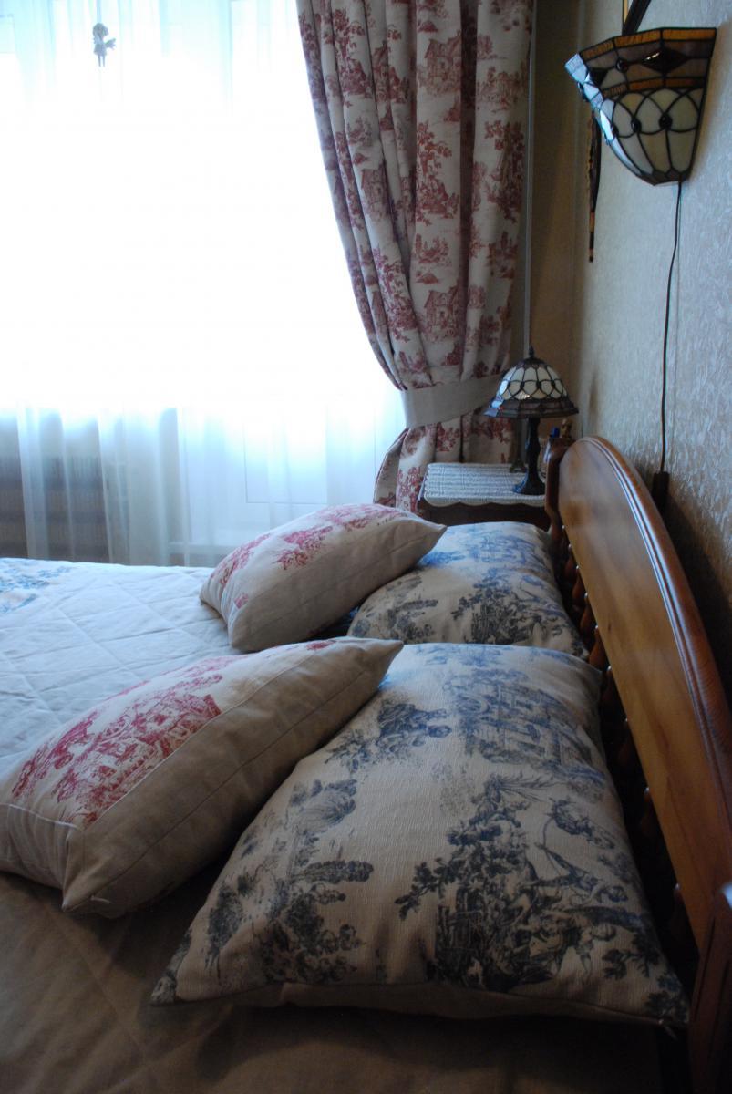 """Спальня """"туаль де жуи"""""""