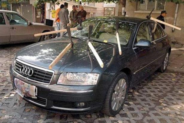 С твоей машиной что то не так BroDude.ru avto fail 2028400199