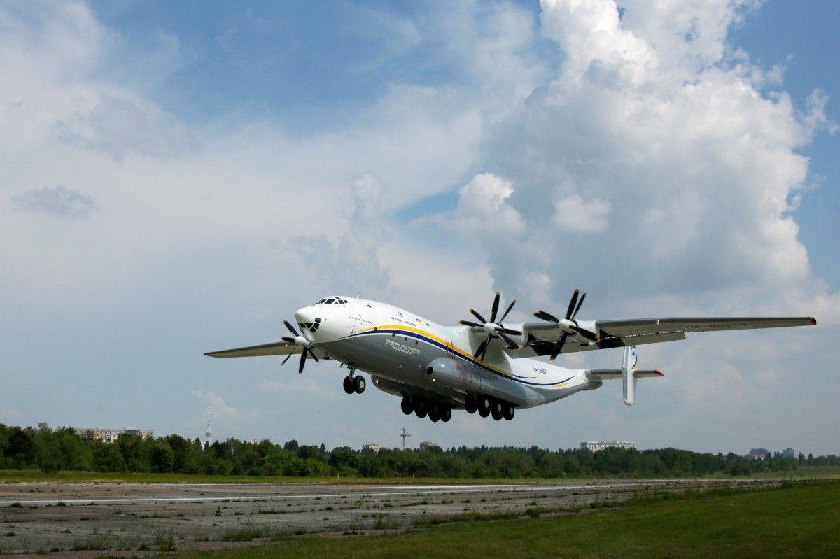 Взлетят ли минские самолеты Антонова?
