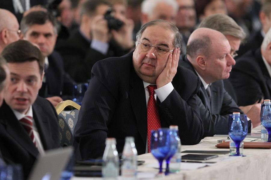 Крупные бизнесмены возвращаются в Россию? Значит, мы обречены на успех
